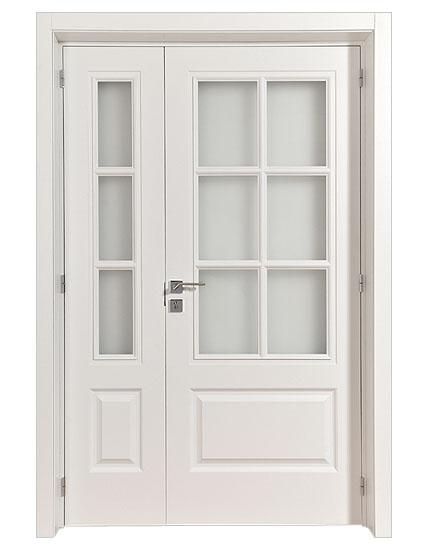 Niewiarygodnie Drzwi białe – Drims – Drzwi wewnętrzne Warszawa i okolice LJ65