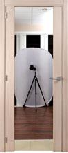 drzwi-z-lustrem