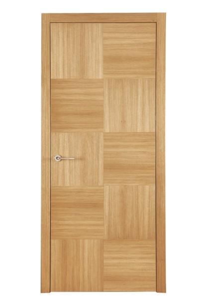 drzwi fornirowane dąb LKT