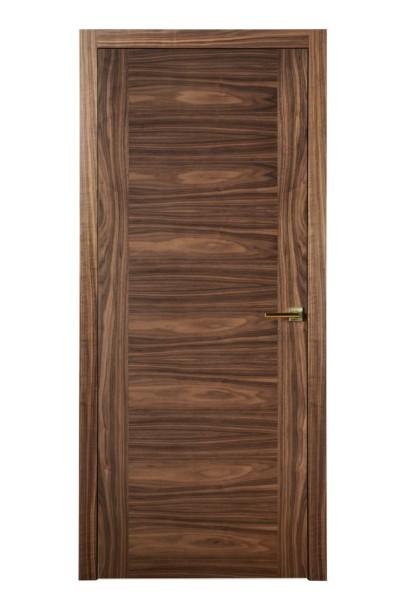 drzwi fornirowane orzech LXT