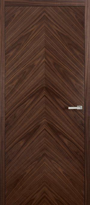 drzwi fornirowane jodła jodełka